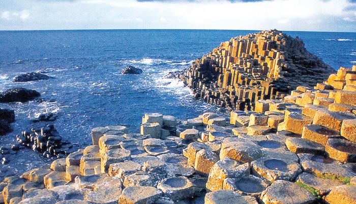 Le Tour Complet De L Irlande Du Nord Au Sud