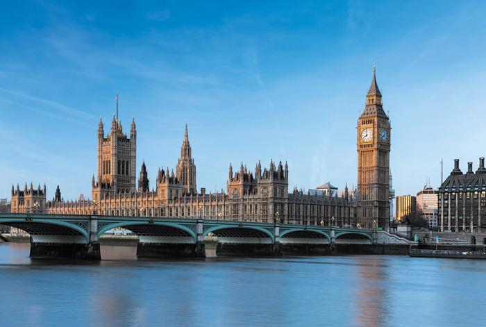 Londres visites et shopping for Architecture victorienne a londres