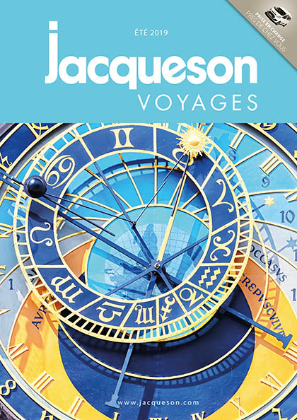 Catalogue Jacqueson 2019 été